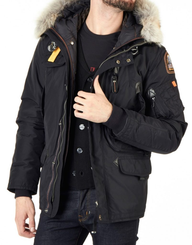 parajumpers winterjas heren sale